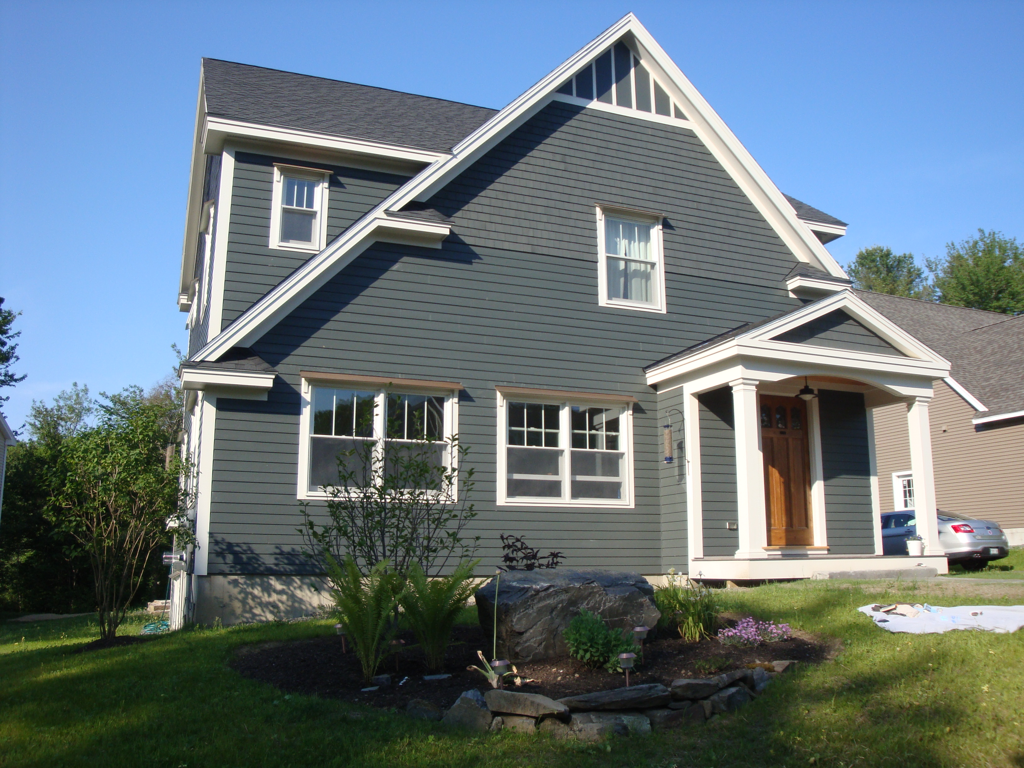 take a look at the entire home building process from a z http - Home Exterior