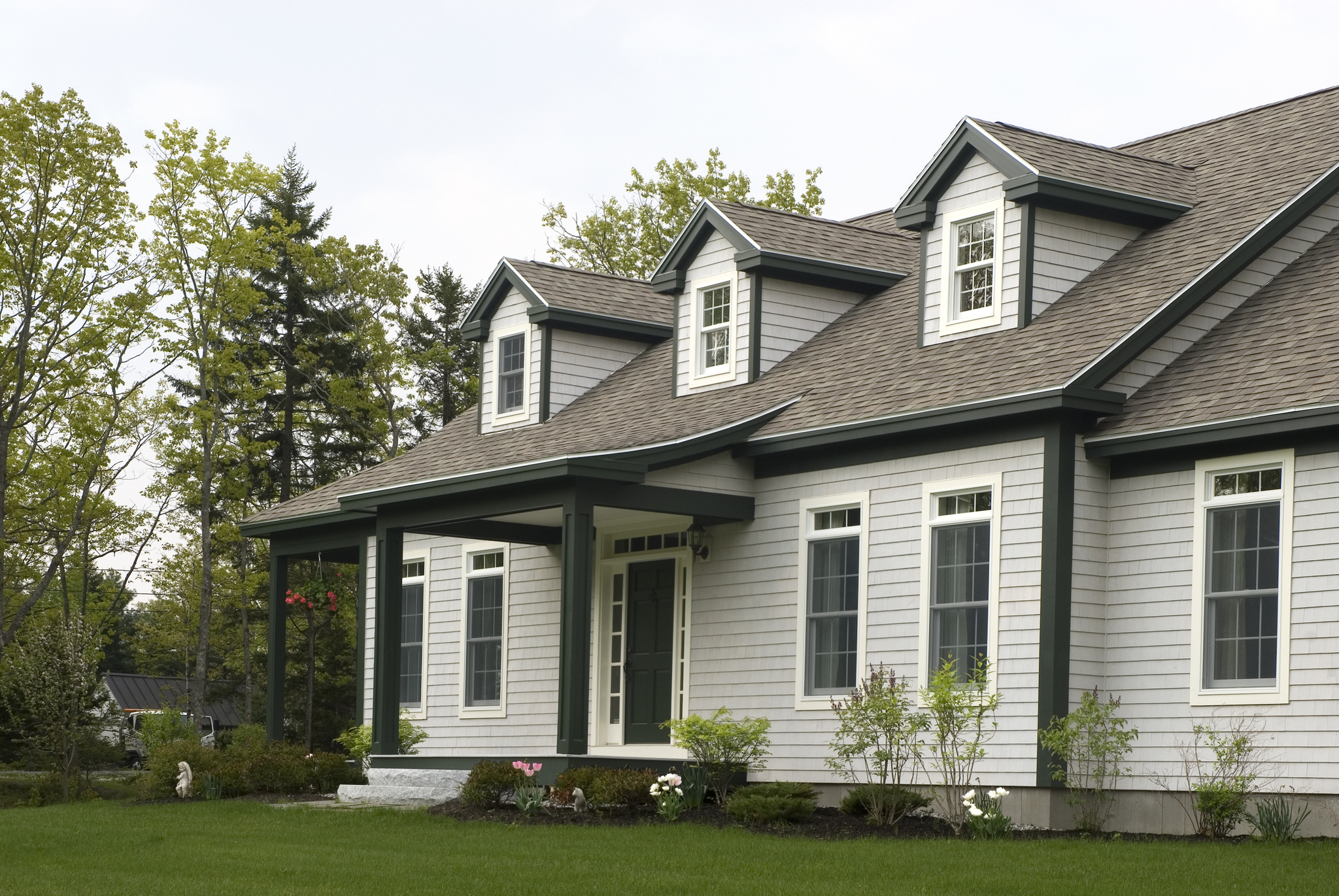 Home Exteriors New in Home Decorating Ideas